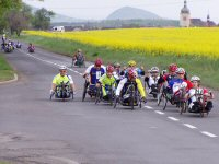 Human powered vehicle World Championships, Bentwaters Park